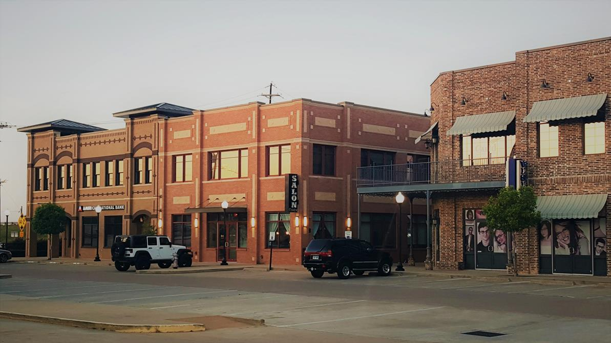 Commercial Property For Lease Joshua Texas